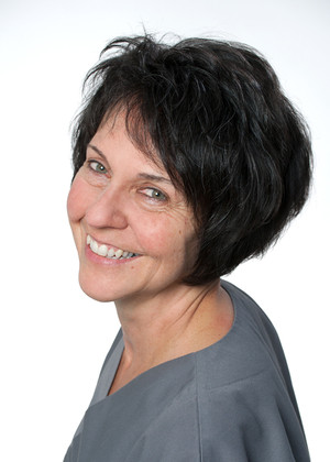 Andrea Wagenblast